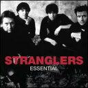 【メール便送料無料】Stranglers / Essential (輸入盤CD)(ストラングラーズ)