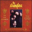 【メール便送料無料】Stranglers / Old Testament: UA Studio Recordings 1977 - 1982 (輸入盤CD)(ストラングラーズ)