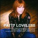 Rock, Pop - 【メール便送料無料】Patty Loveless / Icon (輸入盤CD)(パティ・ラヴレス)