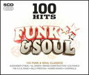 Other - VA / 100 Hits Funk & Soul (輸入盤CD)