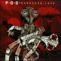 【メール便送料無料】P.O.D. / Murdered Love (輸入盤CD)(POD)