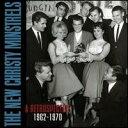 【メール便送料無料】New Christy Minstrels / Retrospective 1962-1970 (輸入盤CD)(ニュー・クリスティ・ミンストレルズ)