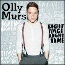 【メール便送料無料】Olly Murs / Right Place Right Time (輸入盤CD)(オリー・マーズ)