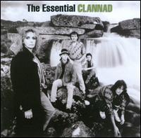 【メール便送料無料】Clannad / Essential Clannad (輸入盤CD)(クラナド)