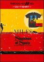 現代 - Miles Davis / Threads & Grooves(Sketches Of Spain)(w/T-Shirt) (輸入盤CD)(マイルス・デイヴィス)