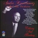 【メール便送料無料】Andre Kostelanetz / Waltzing & Marching (輸入盤CD)(アンドレ・コステラネッツ)