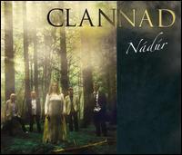 【メール便送料無料】Clannad / Nadur (輸入盤CD)(クラナド)