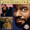【輸入盤CD】Grover Washington Jr. / Inside Moves (グローヴァー・ワシントン・ジュニア)