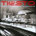 其它 - 【メール便送料無料】DJ Tiesto / Club Life 3: Stockholm (輸入盤CD)(DJティエスト)
