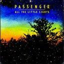 【メール便送料無料】Passenger / All The Little Lights (輸入盤CD)(パッセンジャー)