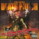 【メール便送料無料】Five Finger Death Punch / Wrong Side Of Heaven Righteous Side Of Hell 1 (輸入盤CD)(ファイヴ フィンガー デス パンチ)