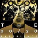 【メール便送料無料】Justin Timberlake / 20/20 Experience: The Complete Experienc