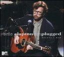 【メール便送料無料】Eric Clapton / Unplugged (w/DVD) (輸入盤CD)(エリック クラプトン)