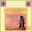 民俗, 乡村 - 【メール便送料無料】Michael Martin Murphey / Blue Sky Night Thunder (輸入盤CD)(マイケル・マーティン・マーフィー)