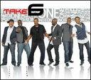 【メール便送料無料】Take 6 / One (輸入盤CD)(テイク6)