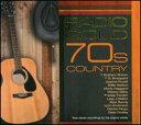 【メール便送料無料】VA / Radio Gold 70s (輸入盤CD)