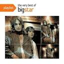 【メール便送料無料】Big Star / Playlist: The Very Best Of Big Star (1972-2005)(輸入盤CD)(ビッグ・スター)