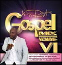 Gospel - 【メール便送料無料】VA / Kerry Douglas Presents Gospel Mix VI (輸入盤CD)