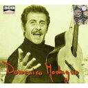 Domenico Modugno / 3CD Collection: Domenico Modugno (輸入盤CD)(ドメニコ・モドゥ