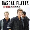 Fork, Country - 【メール便送料無料】Rascal Flatts / Rewind (輸入盤CD)(ラスカル・フラッツ)