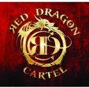 【メール便送料無料】Red / Of Beauty & Rage (輸入盤CD)(レッド)