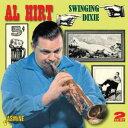 其它 - 【メール便送料無料】Al Hirt / Swinging Dixie (輸入盤CD)(アル・ハート)