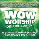 Gospel - 【メール便送料無料】VA / Wow Worship (Lime) (Deluxe Edition) (輸入盤CD)【2014/3/11発売】