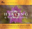New Age - 【メール便送料無料】Steven Halpern & Joseph Nagler / Music For Healing & Unwinding (輸入盤CD)【癒し】