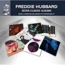 其它 - Freddie Hubbard / 7 Classic Albums(Box) (輸入盤CD)(フレディ・ハバード)