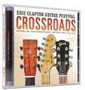【メール便送料無料】Eric Clapton / Crossroads Guitar Festival 2013(輸入盤CD)(エリック・クラプトン)