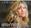 【メール便送料無料】Jamie O'Neal / Eternal (輸入盤CD)(ジェイミー・オニール)