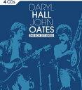 Daryl Hall & John Oates / Box Set Series (Box) (═в╞■╚╫CD)б┌2014/1/28╚п╟фб█( е└еъеыбже█б╝еыбїе╕ечеєбжекб╝е─)