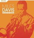 Miles Davis / Box Set Series (輸入盤CD)【2014/1/28発売】( マイルス・デイヴィス)