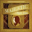 Lock, Pops - 【メール便送料無料】Kari Jobe / Majestic: Live (Deluxe Edition) (輸入盤CD)(ケイリー・ジョーブ)