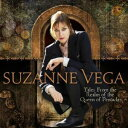 Suzanne Vega / Tales From The Realm Of The Queen Of Pentacles (輸入盤CD)【2014/2/18発売】( スザンヌ・ヴェガ )