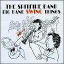 Modern - 【メール便送料無料】Spitfire Band / Big Band Swing Things (輸入盤CD)