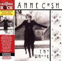 Fork, Country - 【メール便送料無料】Rosanne Cash / Wheel (Limited Edition) (リマスター盤) (輸入盤CD)( ロザンヌ・キャッシュ)