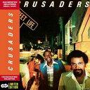 【メール便送料無料】Crusaders / Street Life (Limited Edtition) (リマスター盤) (輸入盤CD)(クルセイダーズ)