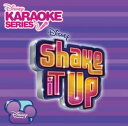 【メール便送料無料】VA / Disney's Karaoke Series: Shake It Up (輸入盤CD)