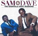 CD, DVD, 樂器 - 【メール便送料無料】Sam & Dave / Nashville Soul Sessions (輸入盤CD)(サム&デイヴ)