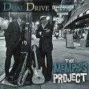 【メール便送料無料】Dual Drive / Memphis Project (輸入盤CD)( デュアル・ドライヴ)