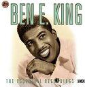 【メール便送料無料】Ben E. King / Essential Recordings (輸入盤CD)( ベン・E.キング )