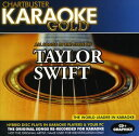 【メール便送料無料】Karaoke / Karaoke Gold: Songs In Style Of Taylor Swift (輸入盤CD)(カラオケ)