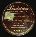 【メール便送料無料】Sam Lanin / 1925-26 (輸入盤CD)