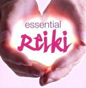 【メール便送料無料】Philip Guyler / Essential Reiki (輸入盤CD)【癒し】