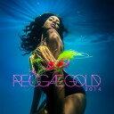 【メール便送料無料】VA / Reggae Gold 2014 (輸入盤CD)