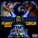 CD, DVD, 樂器 - 【メール便送料無料】Planet Asia & Tzarizm / Via Satellite (輸入盤CD)