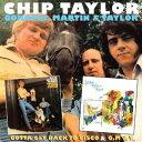 搖滾樂 - 【メール便送料無料】Chip Taylor / Gotta Get Back To Cisco (輸入盤CD)( チップ・テイラー )