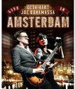 現代 - 【メール便送料無料】Beth Hart/Joe Bona / Live In Amsterdam (輸入盤CD)(ベス・ハート)