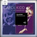 【メール便送料無料】Carol Kidd / All My Tomorrows (輸入盤CD)(キャロル・キッド)